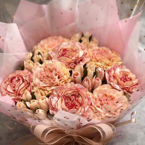 Classic Cupcake Bouquets